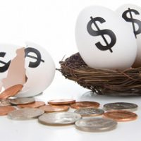 NEW STUDY: 1 IN 3 AMERICANS CONFESS STOPPING RETIREMENT SAVINGS AT LEAST ONCE